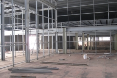 ÇELİK BİNALAR STEEL BUILDINGS