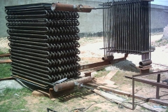 EŞANJÖRLER HEAT EXCHANGER